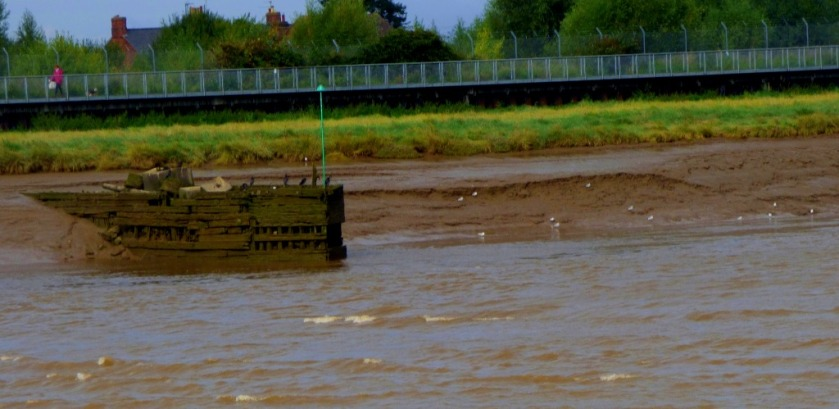 Waves on Ouse