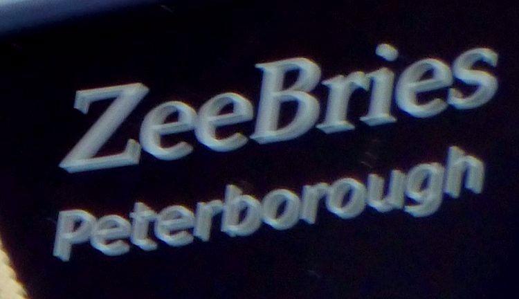 ZB name