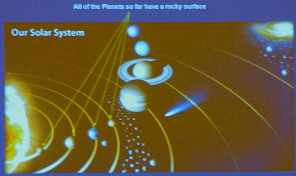 Astronomy 8