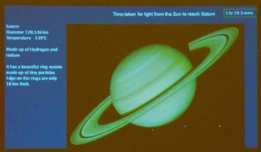 Astronomy 9