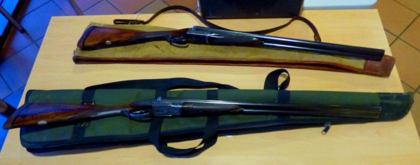 Shotguns 1