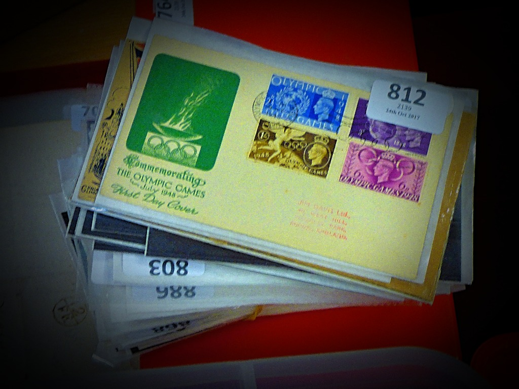 Small stamps 2