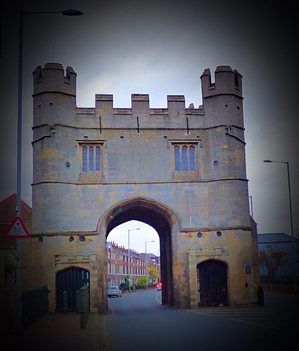 South Gate 2
