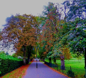 St John's Walk II