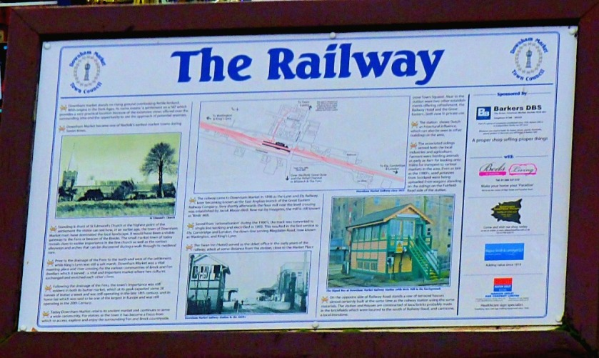 The Railway 1