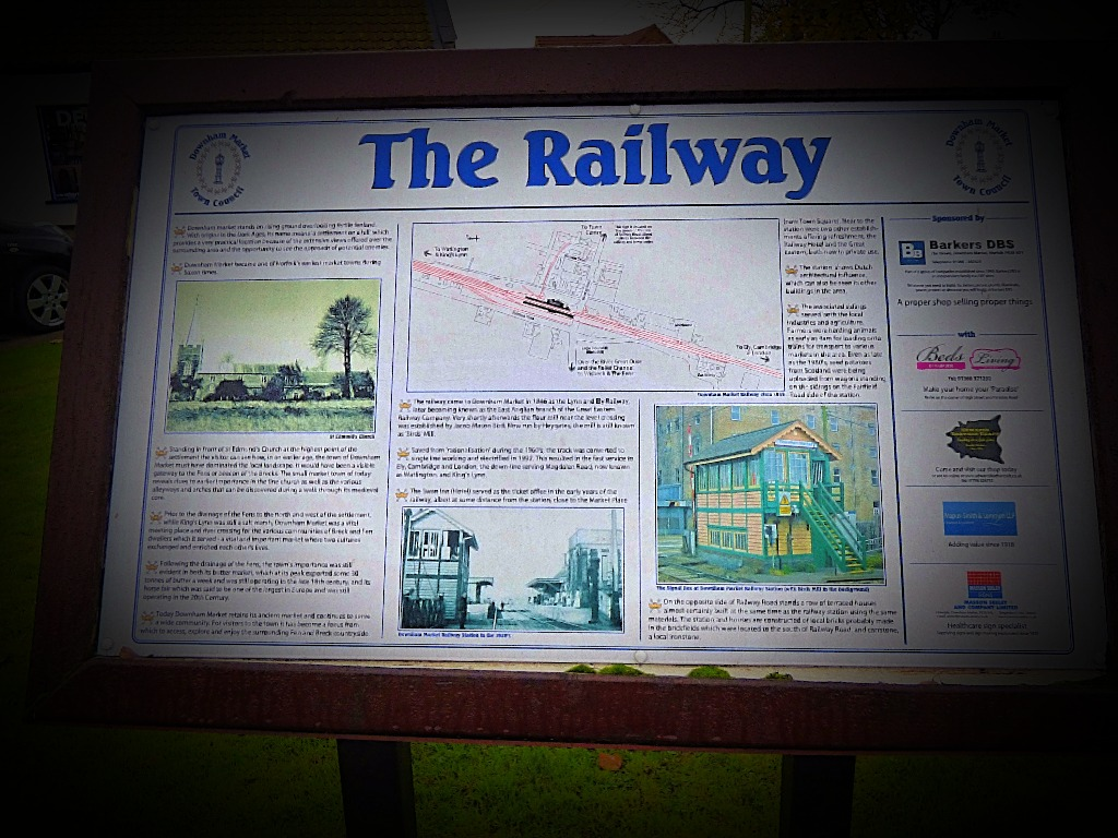 The Railway 2