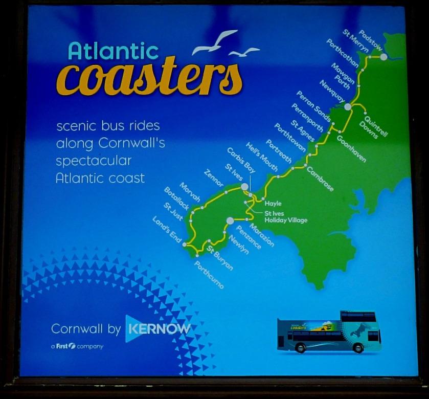 Atlantic Coasters