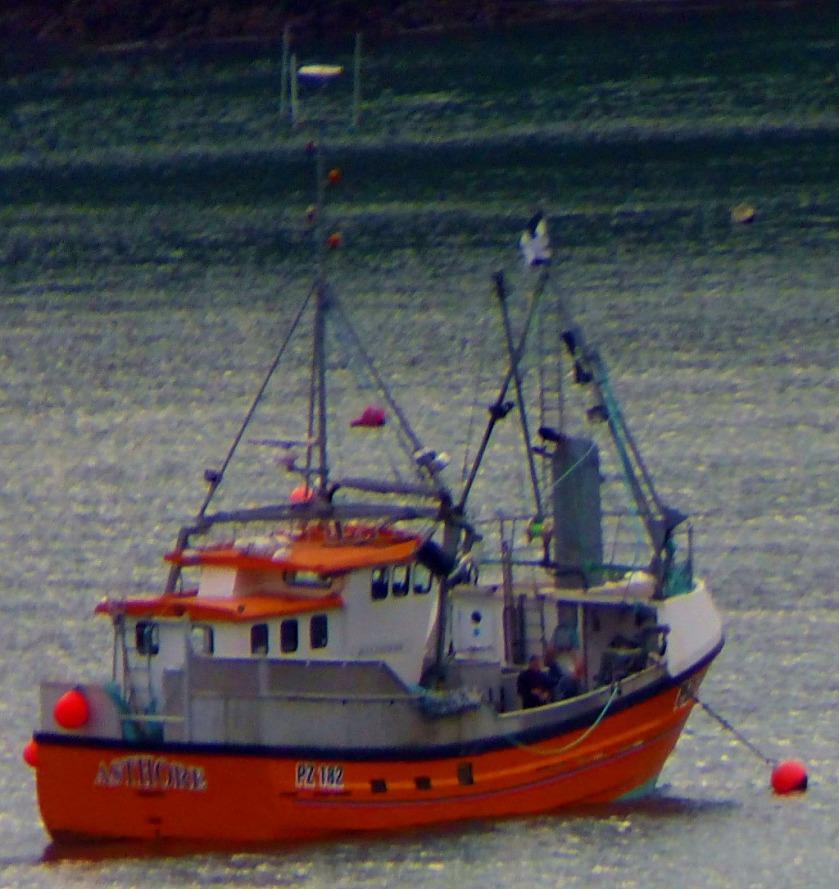 boat PZ-182