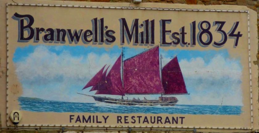 Branwell's Mill