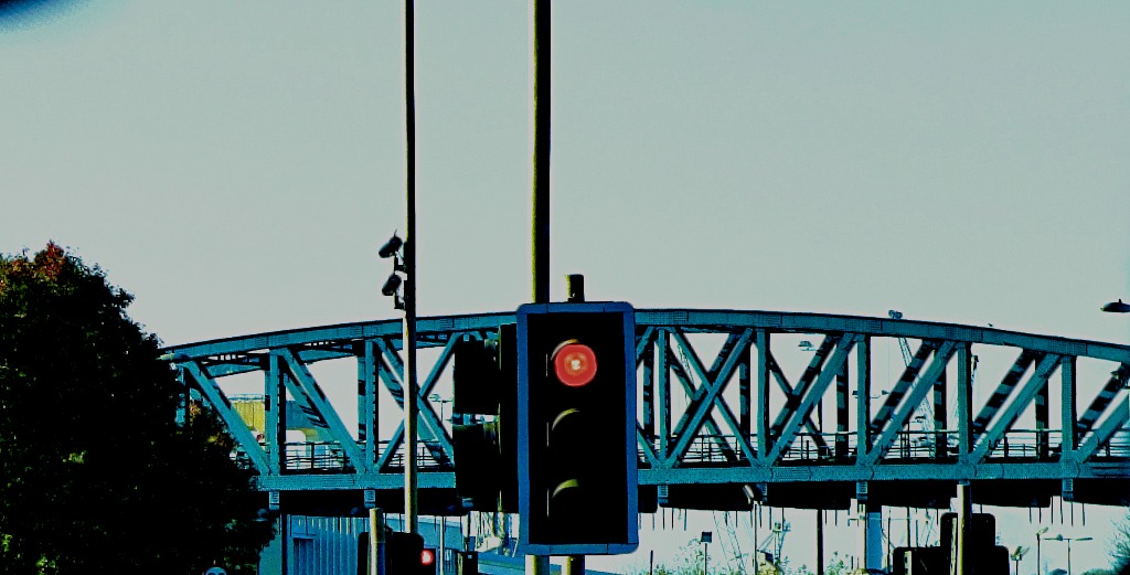 Bridge, Plymouth