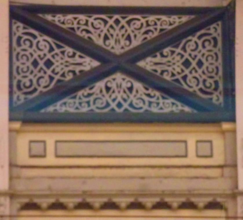 Detail, Paddington