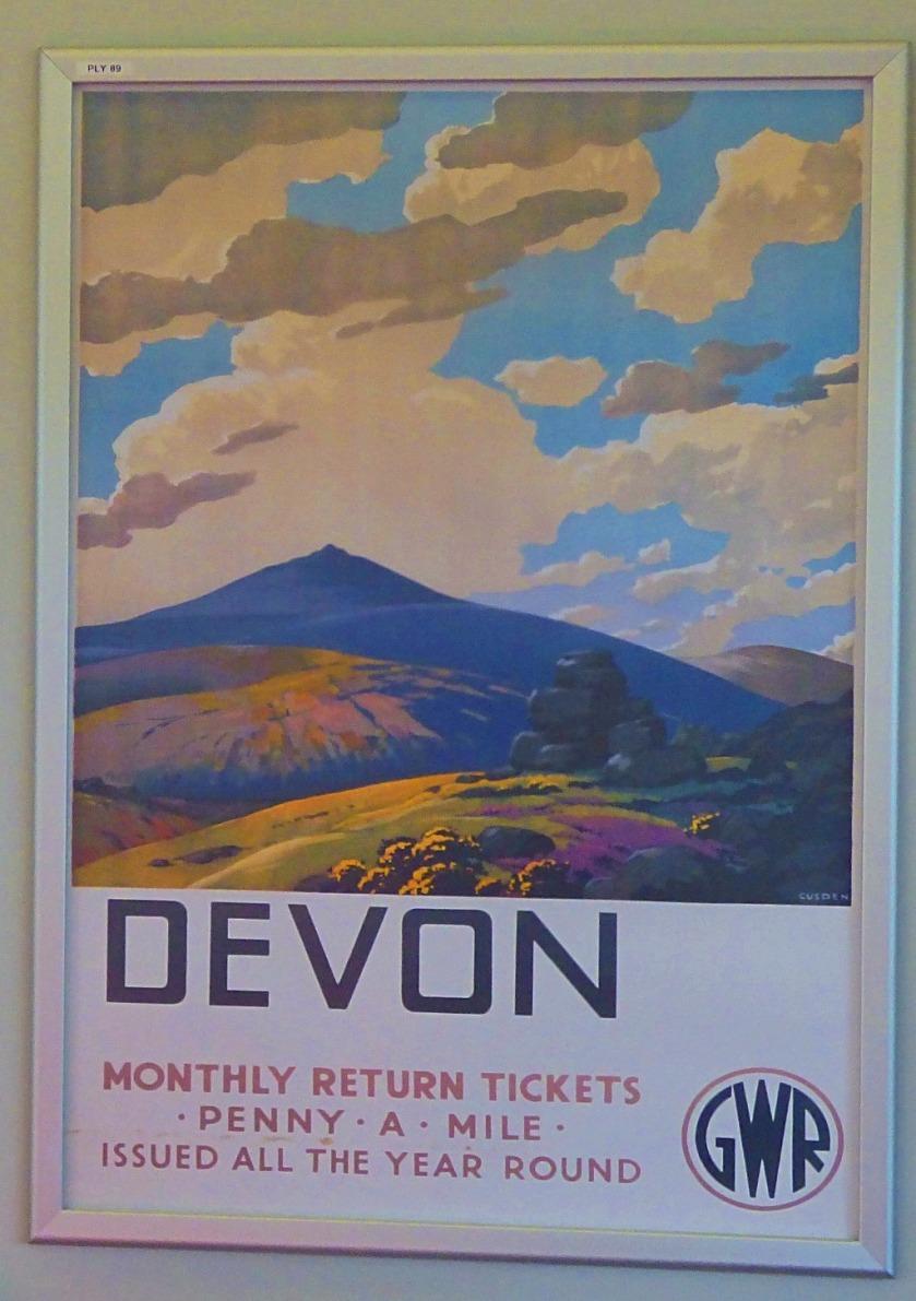 Devon Poster 2