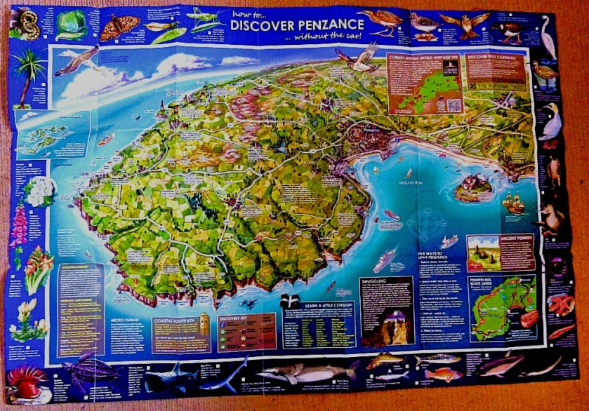 Discover Penzance 2