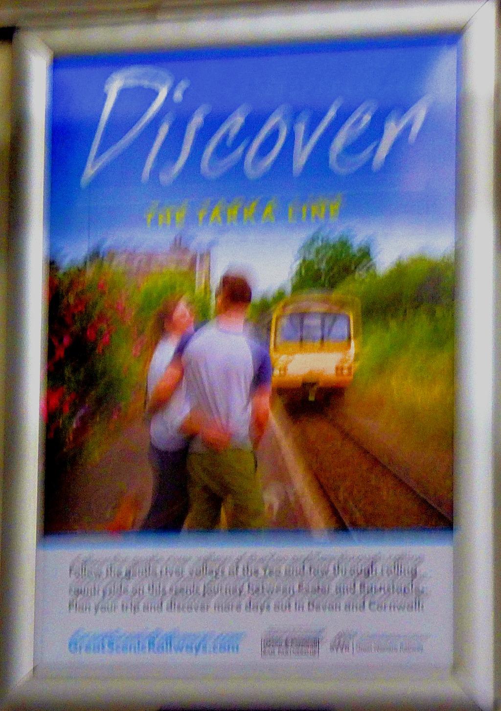 Discover the Tarka Line