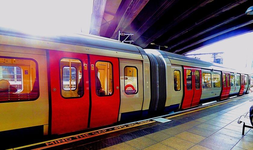 H&C train