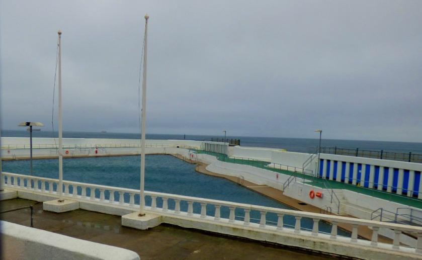 Jubilee Pool 2