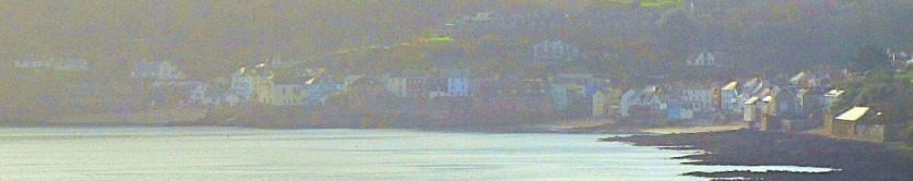 Kingsand and Cawsand from above II