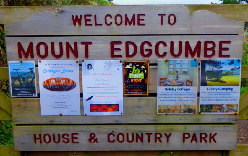 Mt Edgecumb