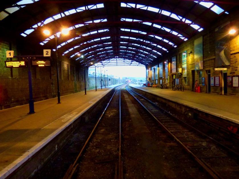 Penzance Station 1
