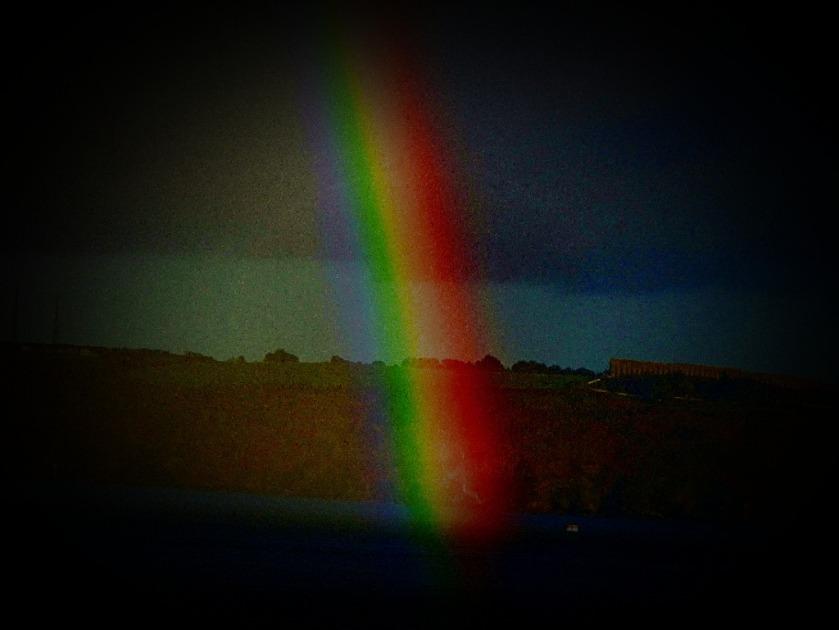 Rainbow IX
