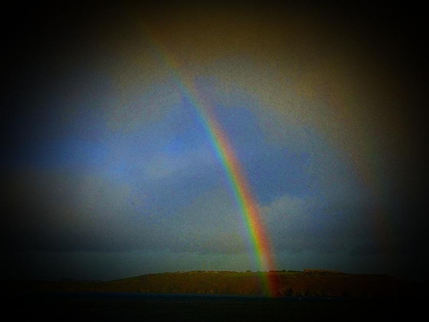 Rainbow VII