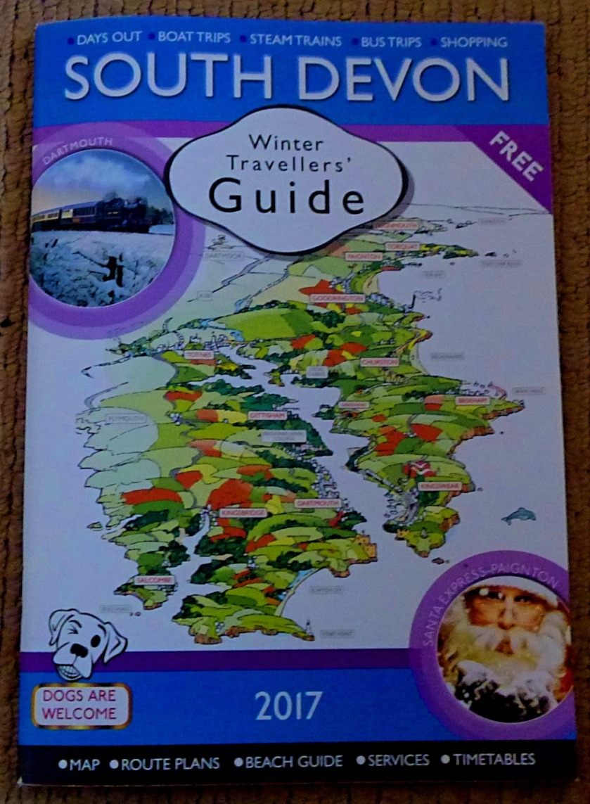 South Devon Guide