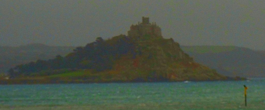 St MNichael's Mount III