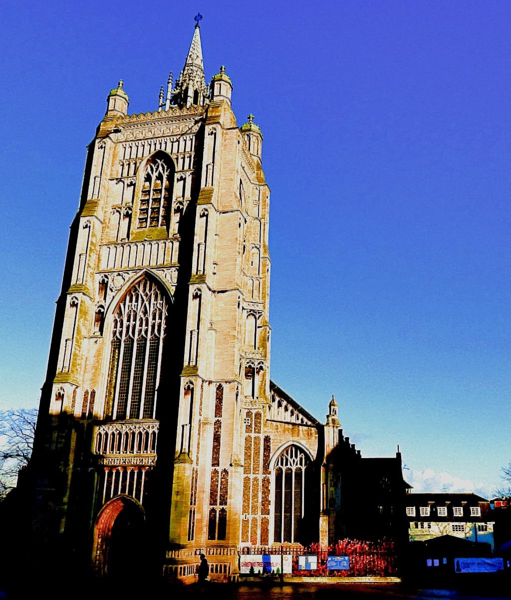 St Peter Mancroft 2