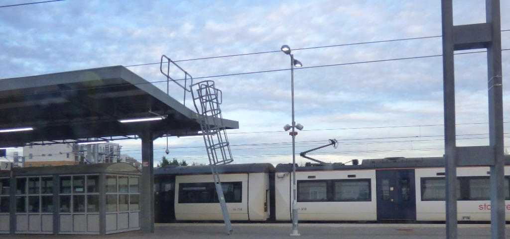 Stansted Express 2