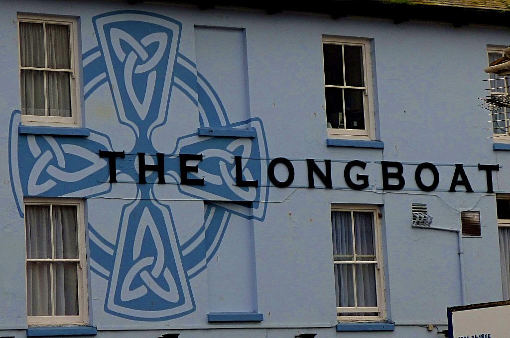 The Longboat