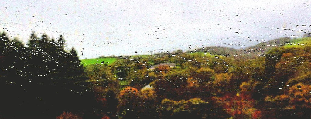 Through the window IV