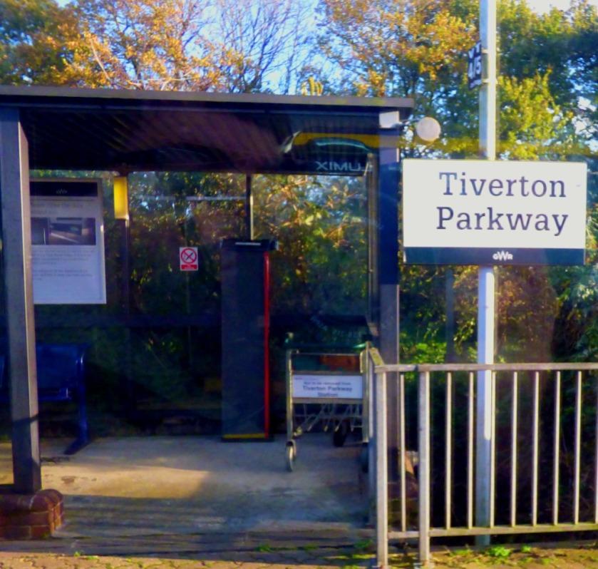 Tiverton Parkway 2