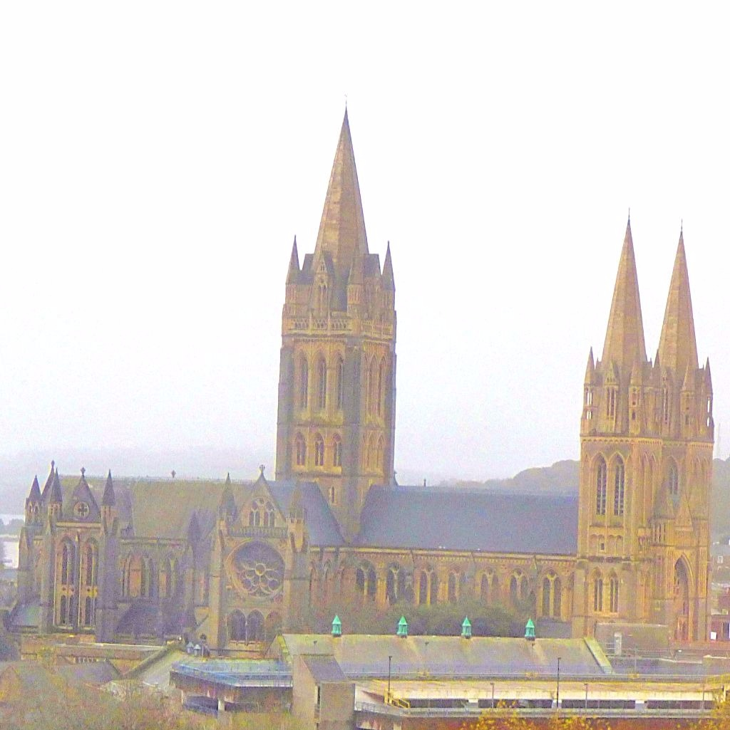 Truro Cathedral III