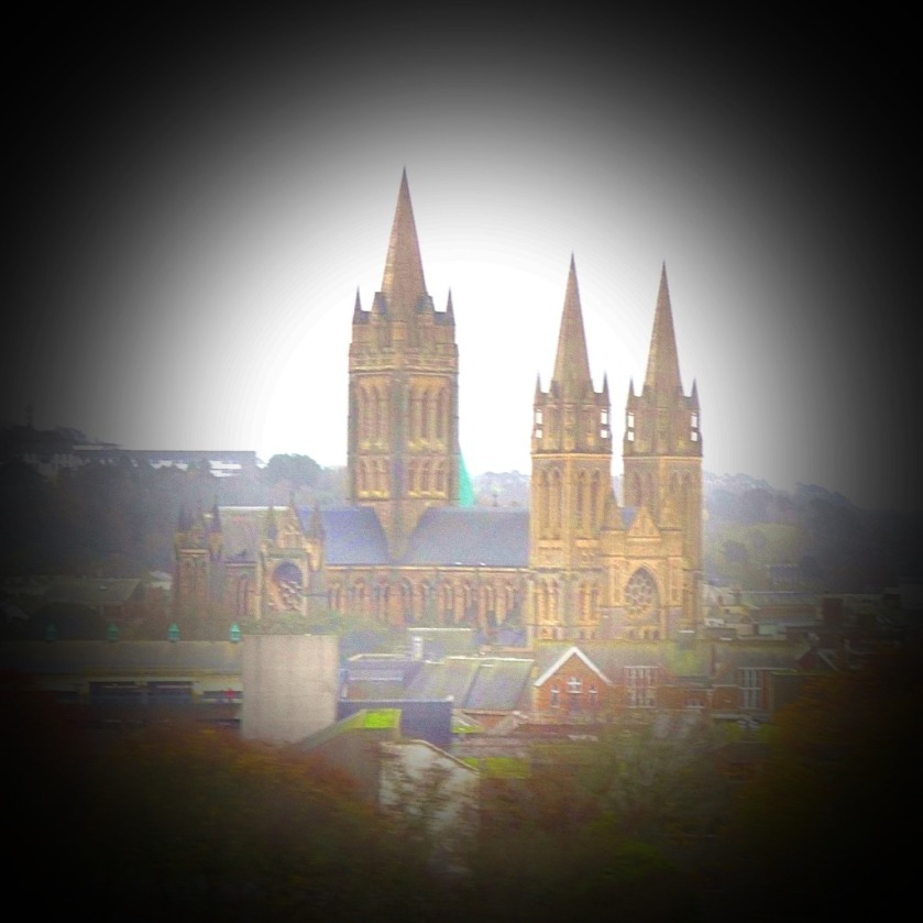 Truro Cathedral IV