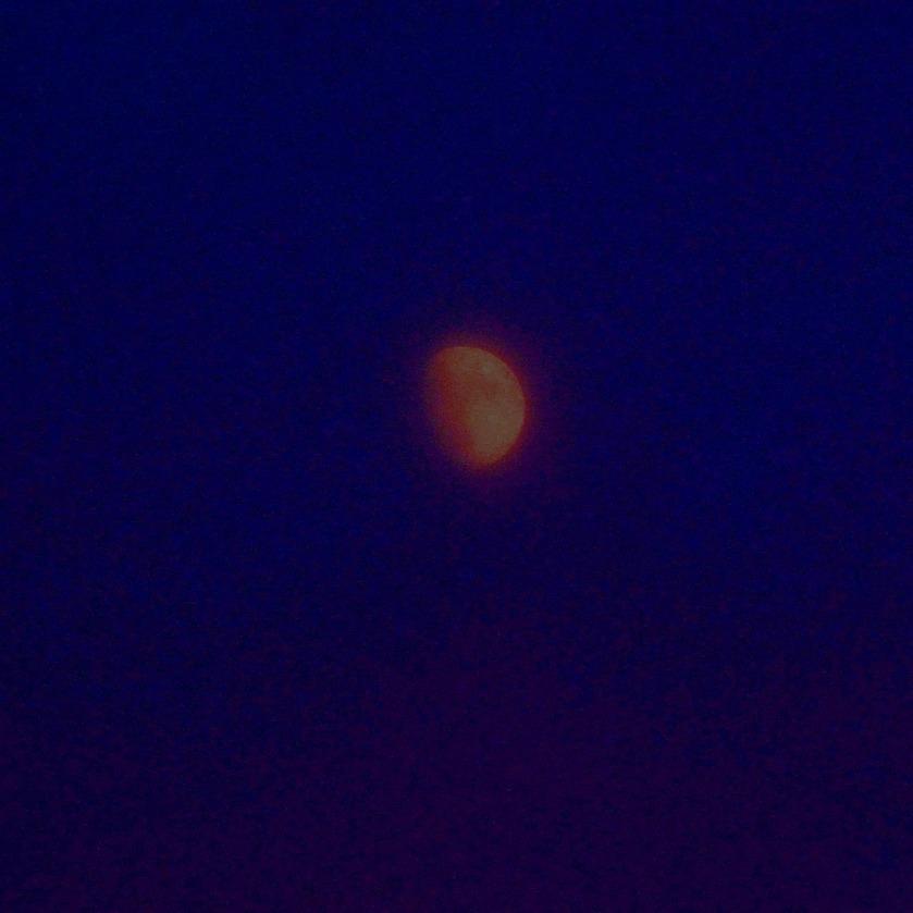 Moon I