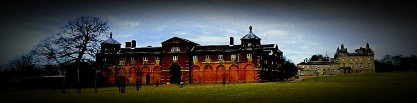 Houghton Hall complex