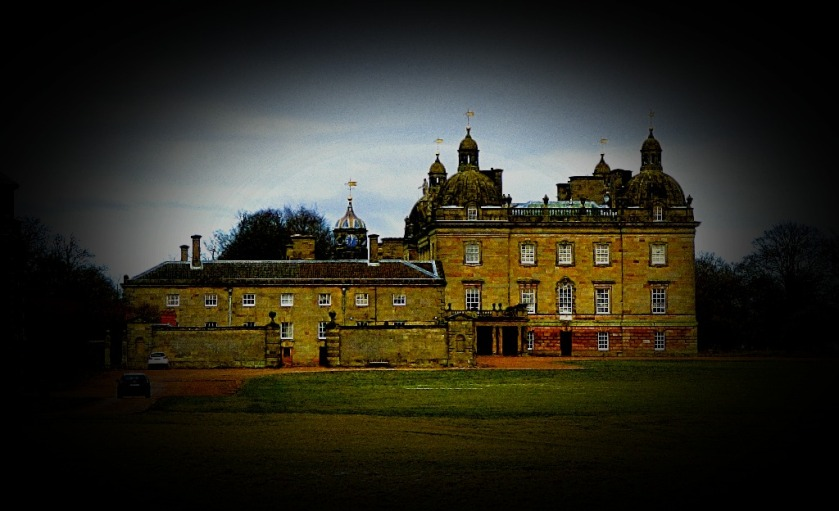 Houghton Hall II