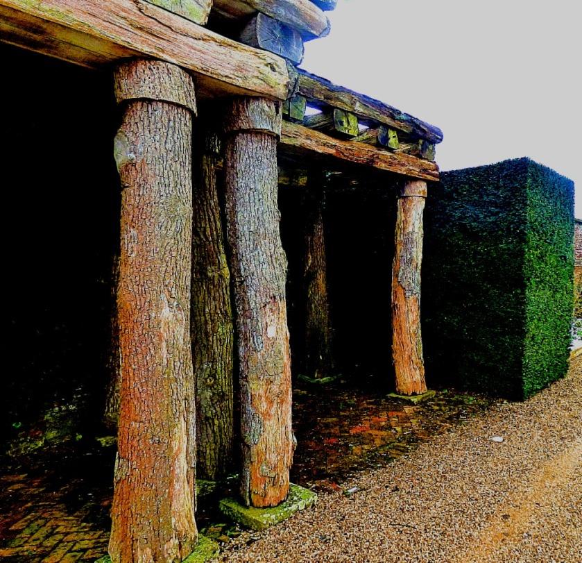 Tree temple RH