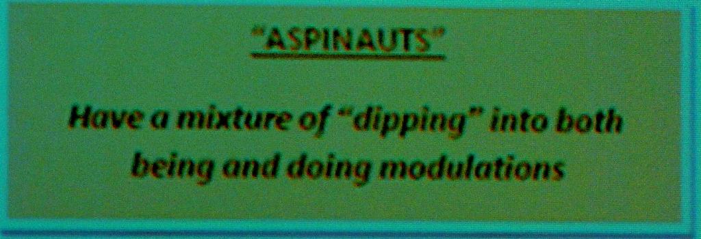 Aspinauts