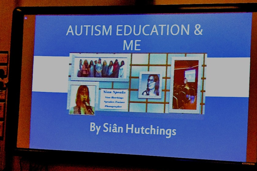 Autism Education & Me
