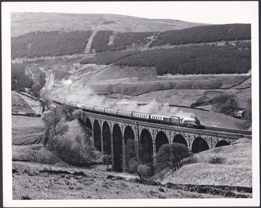 Dent Head Viaduct main