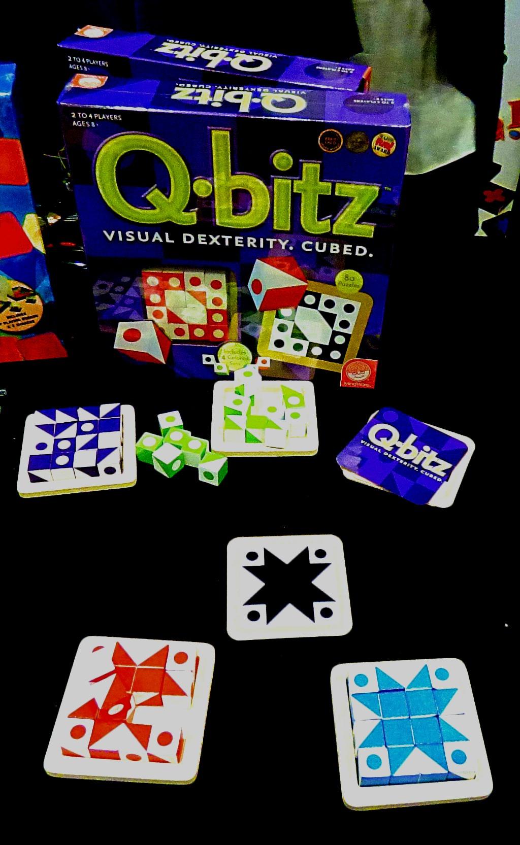 Qbitz