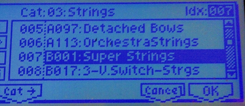 Superstrings