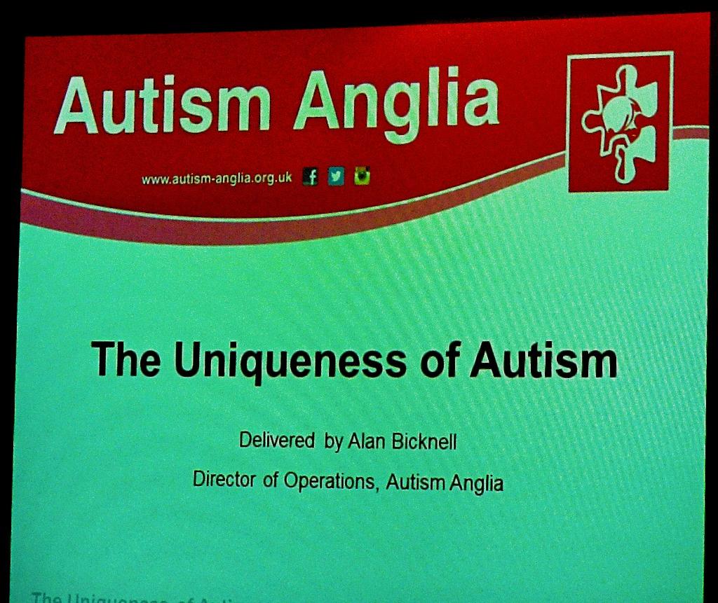 Uniqueness of Autism