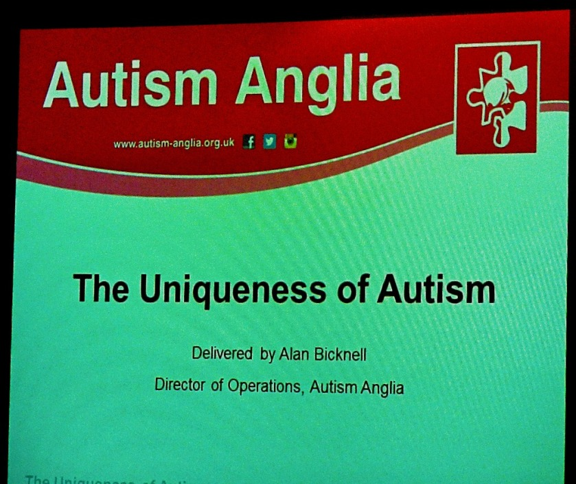 Uniqueness of Autism