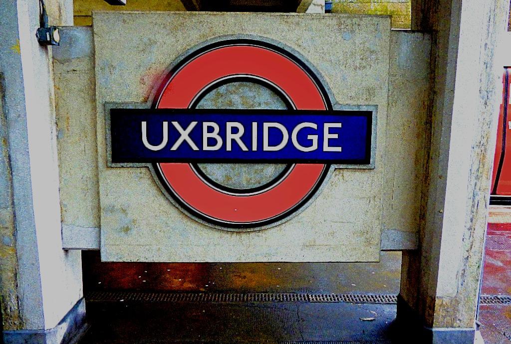 Uxbridge II