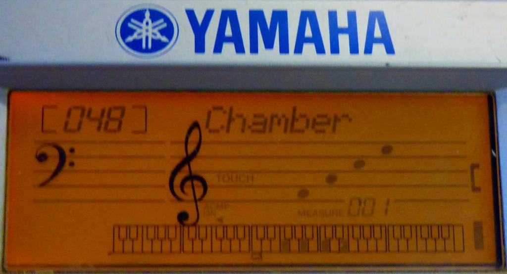 4 chord