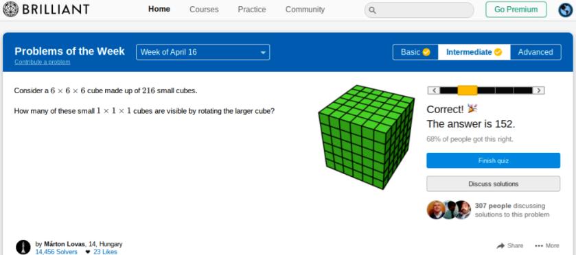 Cubesol