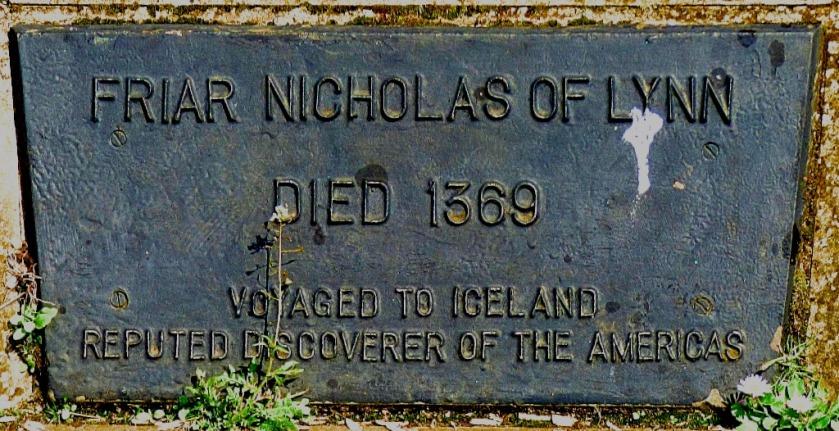 Friar Nicholas