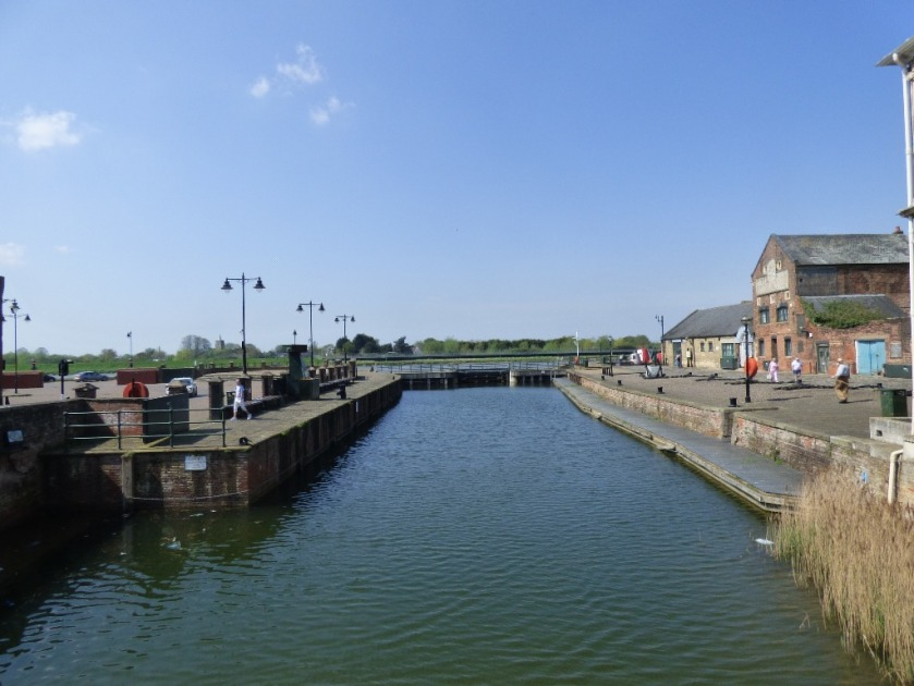 Lower Purfleet